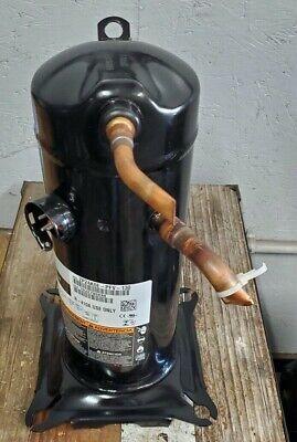 Copeland Zp24k6e-pfv 23900-32500 Btuh 230160 R-410a Scroll Ac Compressor