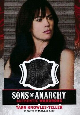 Sons Of Anarchy Jahreszeiten 4 & 5 Kostüm Karte W11 Tara Knowles-Teller (4 Jahreszeiten Kostüme)