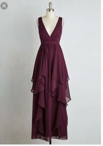 Pre owned Minuet dress size M