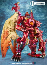 Jiangxing Transformable JX-MB-01 Winged Dragon Beast Megatron Figure IN STOCK