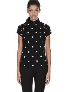 Limited Edition Fred Perry Amy Winehouse Foundation Polo