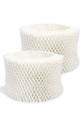 2 Humidifier Filters for Honeywell HAC-504AW; HAC504V1