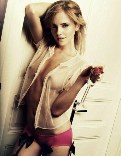 Emma Watson UNSIGNED 8x10 (A)