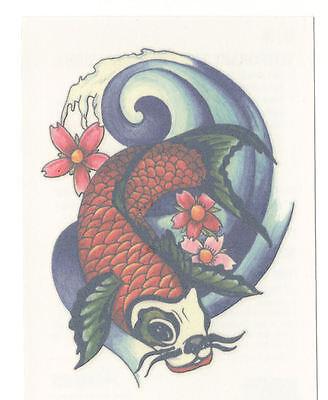 2009 Press Pass - KISS IKONS - Tattoo Card #17 of 18