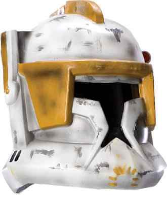 Commander Cody Helmet Star Wars Clone Trooper Halloween Mask Costume - Commander Cody Star Wars Costume