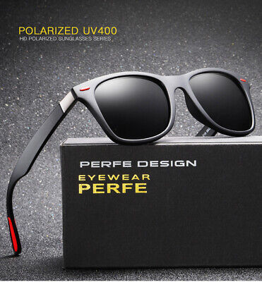 Tac HD+ Polarized Fashion Sunglasses for Men Cycling Driving Sports Sun (Tac Sunglasses)