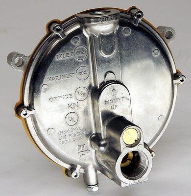 Onan 148-0311 Low Pressure Regulator Natural Gas Propane Lp Garretson Generator