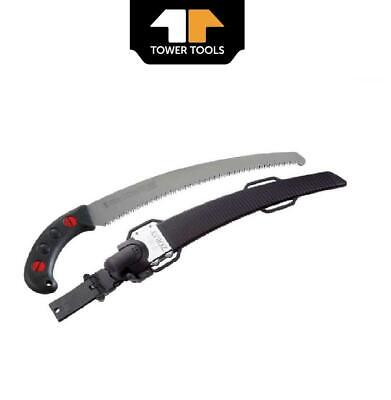SILKY SAW ZUBAT 330mm handsaw, Tree Surgery Pruning Saw - NEW