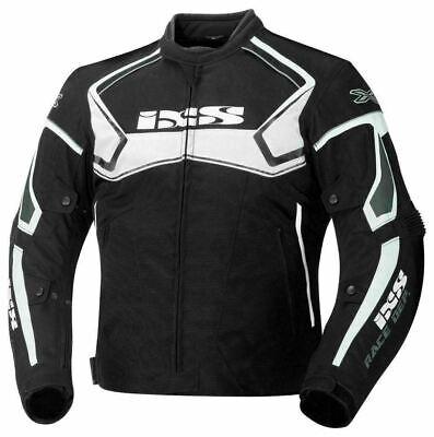 Motorcycle Street Bike Jacket Rain Waterproof All Weather Touring Men IXS -