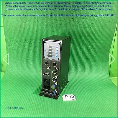 Nakanishi E3000s Ne212 Controller As Photo Sn0494 Tested Dhltous.