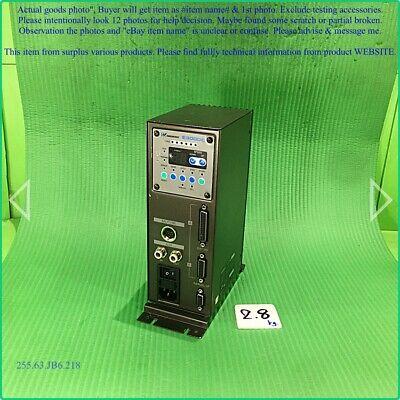Nakanishi E3000c Ne211 Spindle Controller As Photo Snrandom Tested Dhltous.