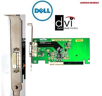 Dell DVI-Erweiterung FullHigh OptiPlex MT GX620 745 755 760 keine Grafikkarte online kaufen