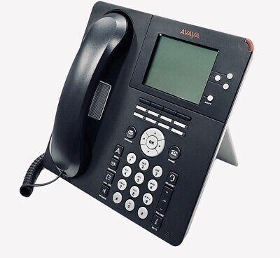 New Avaya 9650 Ip Voip Office Business Telephone W Digital Display 700383938