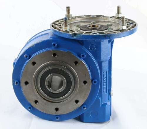 """New FRS110-PCPC-1:40-100-AC-1.625"""" Varvel Worm Gearbox"""