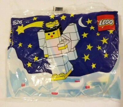 Vintage Rare Lego Legos Set Angel Figure 1989 80s 1980s New NIP #1626 Christmas