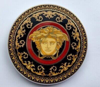 Versace Medusa Coaster