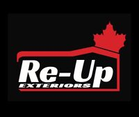 Affordable Roofing & Exteriors