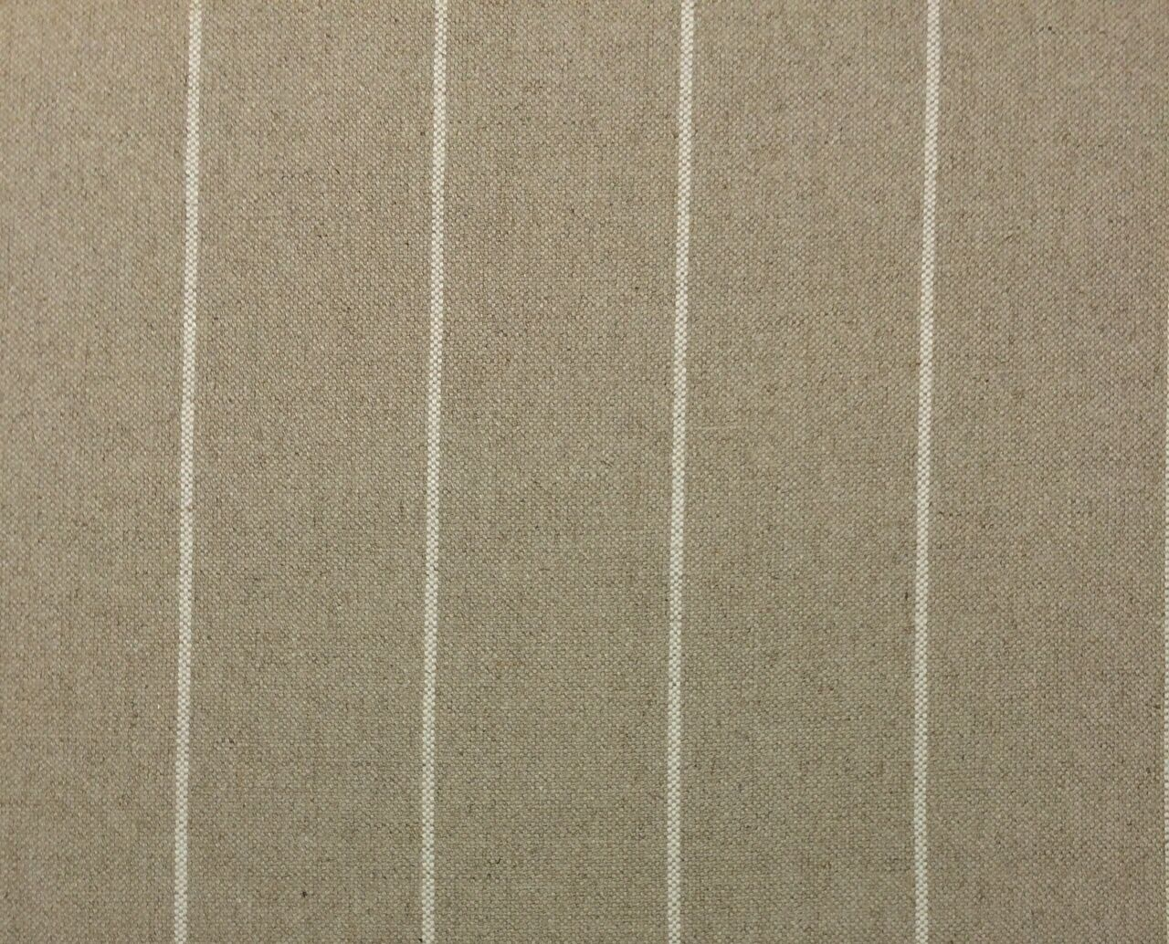 flax linen fabric flax linen fabric ballard designs bristol flax natural stripe woven multiuse fabric by yard 55w