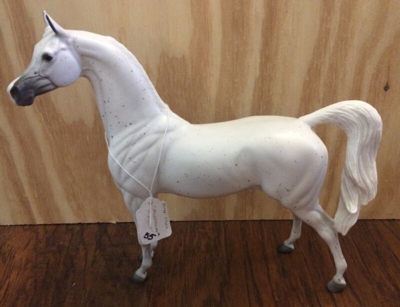 Peter Stone Horse Model Named Morroccan Mint from 2013