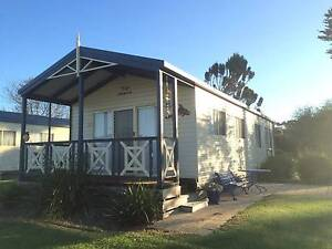 Two-Bedroom Holiday Cabin For Sale in Swan Bay, VIC #76 Queenscliff Outer Geelong Preview