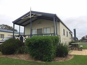 Two-Bedroom Holiday Cabin For Sale in Swan Bay, VIC #45 Geelong City Preview