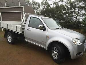 2011 Great Wall V240 Ute Lauderdale Clarence Area Preview