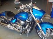 FOR SALE - 2008 Suzuki Boulevard 1500cc Motorcycle Wanneroo Wanneroo Area Preview