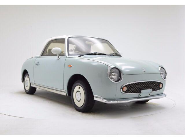 Imagen 1 de Nissan: Other Figaro…