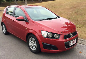12/2013 TM HOLDEN BARINA Oxenford Gold Coast North Preview