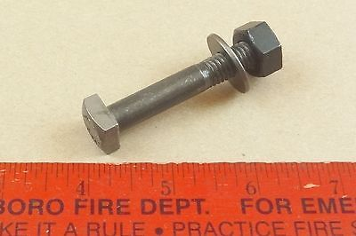 New Atlas Craftsman 6 618 101 Mk2 Lathe Tailstock Bolt Washer Nut