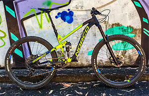 2017 Norco Range A7.1 Smithfield Cairns City Preview