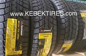4 pneus rims tires wheels 195/65r15 Montréal Laval Longueuil 185
