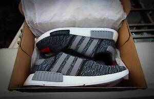 NMD R1 Glitch US11 DEADSTOCK Burleigh Heads Gold Coast South Preview