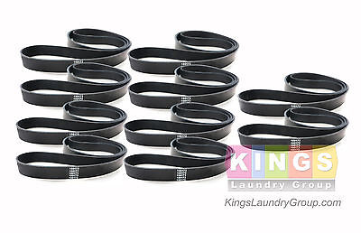 10 X Quality Belt For Ad330 Adc American Dryer - Part 100130 100173