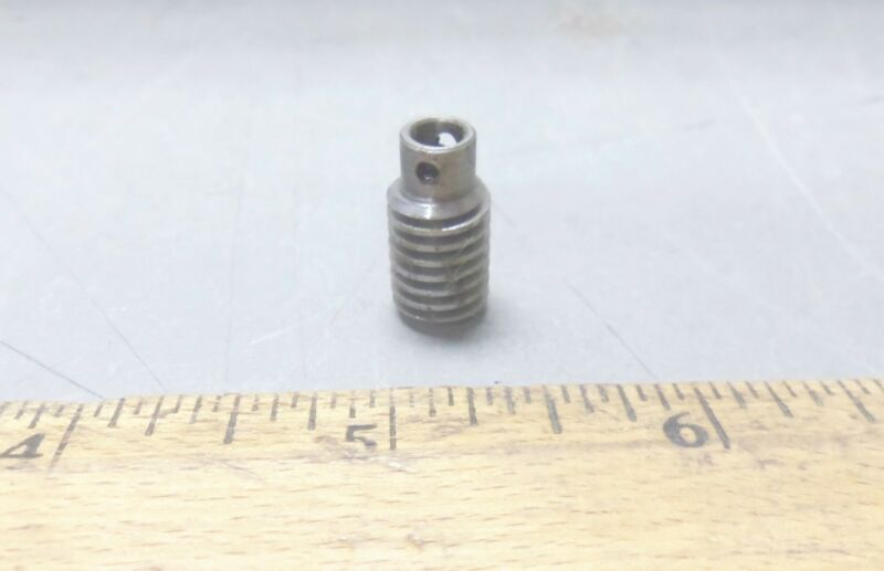 Boston Gear - Worm Gear - P/N: HLSH (NOS)