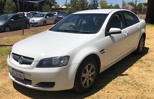 2009 HOLDEN COMMODORE VE OMEGA AUTO SEDAN $4999 (BUY OF THE WEEK) Leederville Vincent Area Preview