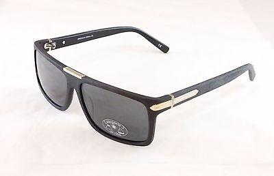 S. T. Dupont Authentic Sunglasses ST011 Polarized Acetate Italy 100% UV 3 (Uv3 Sun Glasses)