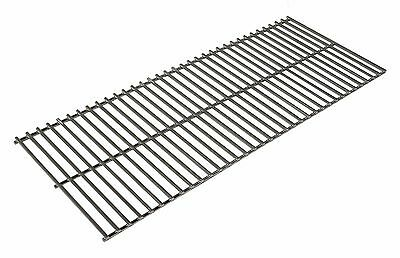 HEAVY DUTY 6MM STAINLESS STEEL DIY BRICK BBQ REPLACEMENT COOKING WARMING GRILL