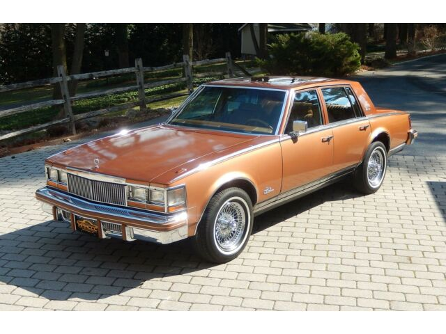 1978 cadillac seville ebay. Cars Review. Best American Auto & Cars Review