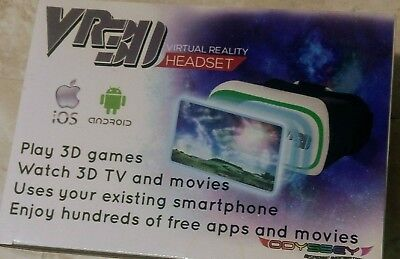 Virtual Reality Headset for smartphone new