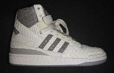NEW ADIDAS With The 3 Stripes The Brand sneakers boots sz 6
