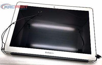 "13"" MacBook Air A1466 - FULL LCD DISPLAY SCREEN ASSEMBLY - 2013 - 2014 - 2015 ""B"