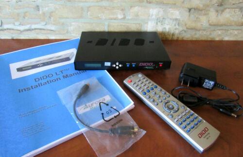 Aurora Multimedia DIDO LT High Resolution Video Wall Processor Scaler