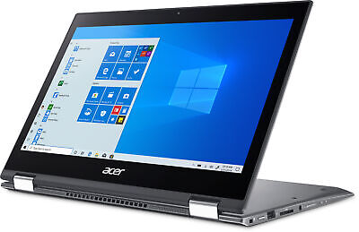 "Acer Spin 5  13"" FHD  i7-8565U/16/512   SP513-53N-76ZK"