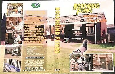 Boscheind Flyers , Racing Pigeon Dvd