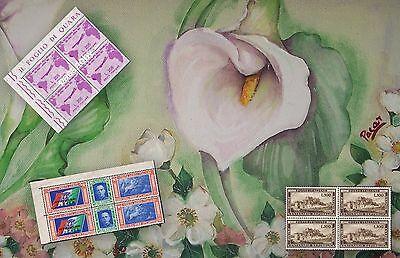 Francobolli Antichi Moderni Stamps