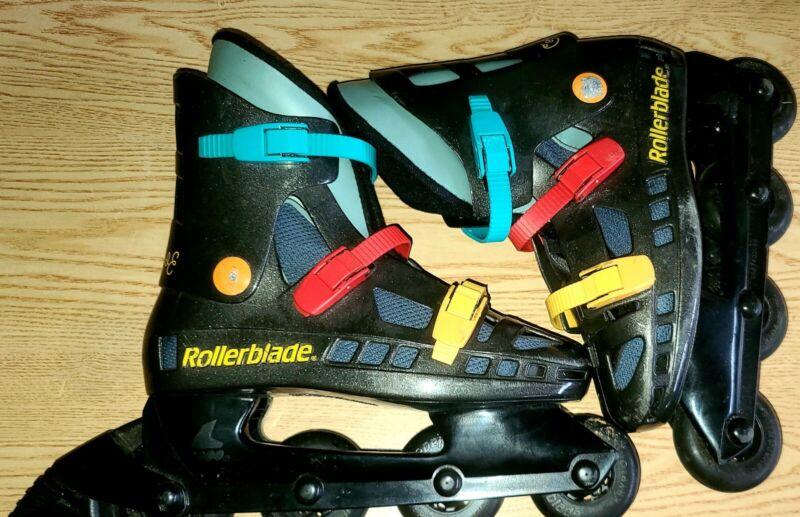 Rollerblade CoolBlade Cool Blade - Vintage 90