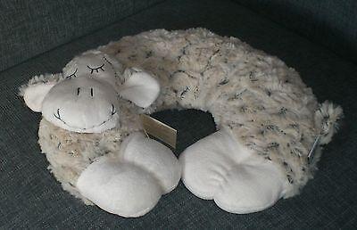 Nackenkissen Schaf