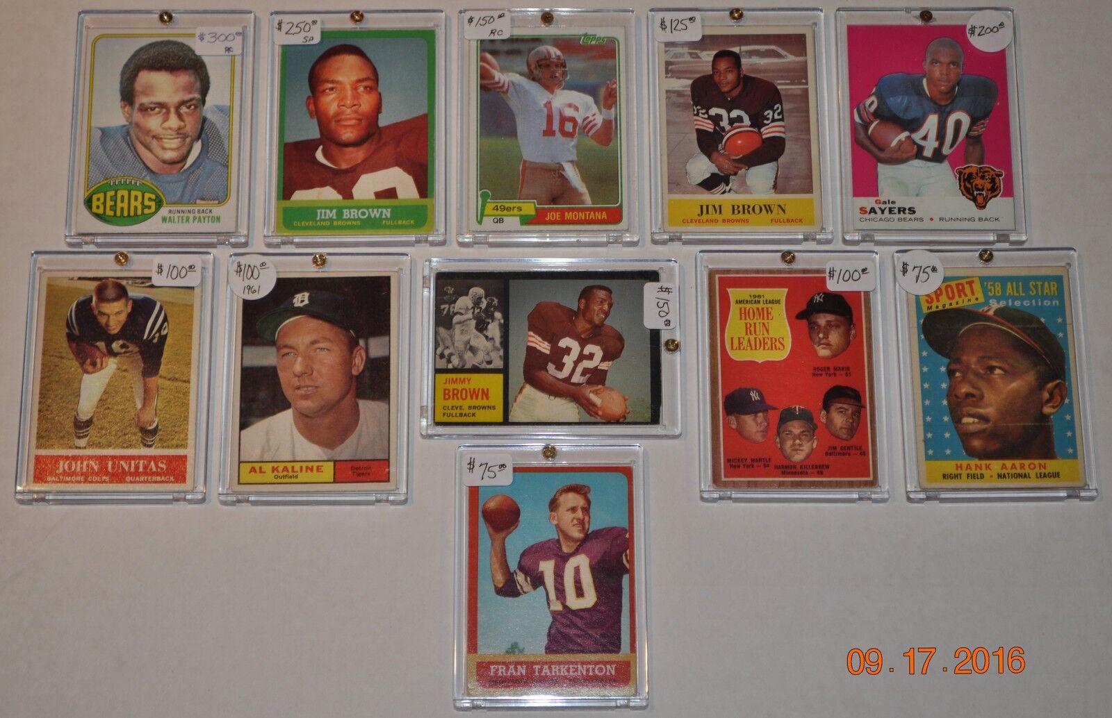 JMac's Sportscards