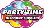 The Party Time Discount Store